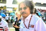 Paolo Simoncelli, SIC58 Squadra Corse, Grand Prix of Qatar