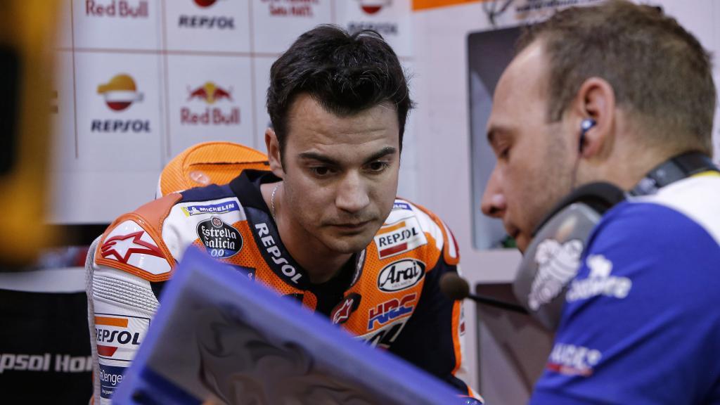 TC Dani Pedrosa