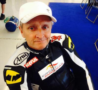 Schwantz to wildcard at COTA with NTS