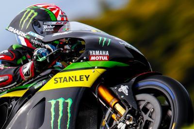 Yamaha – Tech3: Retour sur 20 années de partenariat