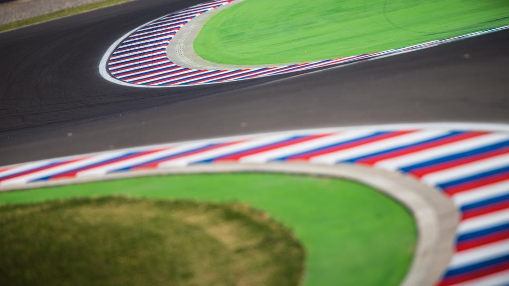 Gran Premio Motul de la República Argentina