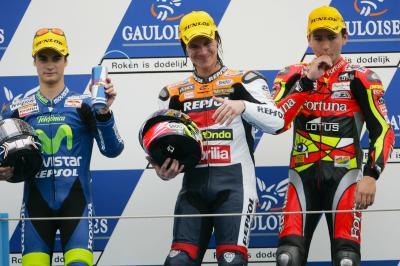 Gli argentini vincitori di un GP