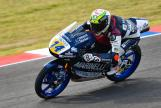 John Mcphee, CIP - Green Power, Gran Premio Motul de la República Argentina