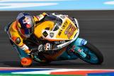 Kazuki Masaki, RBA BOE Skull Rider, Gran Premio Motul de la República Argentina