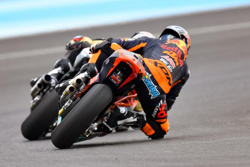 Miguel Oliveira, Red Bull KTM Ajo, Gran Premio Motul de la República Argentina