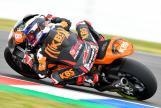 Zulfahmi Khairuddin, SIC Racing Team, Gran Premio Motul de la República Argentina