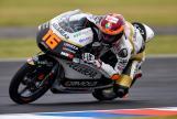 Andrea Migno, Angel Nieto Team Moto3, Gran Premio Motul de la República Argentina