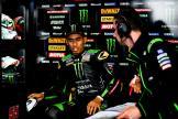 Hafizh Syahrin, Monster Yamaha Tech 3, Gran Premio Motul de la República Argentina
