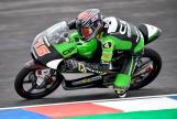 Makar Yurchenko, CIP - Green Power, Gran Premio Motul de la República Argentina