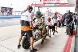 Karel Abraham, Angel Nieto Team, Gran Premio Motul de la República Argentina