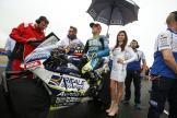 Xavier Simeon, Reale Avintia Racing, Gran Premio Motul de la República Argentina