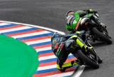 Nicolo Bulega, Sky Racing Team VR46, Makar Yurchenko, CIP - Green Power, Gran Premio Motul de la República Argentina