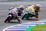 Gabriel Rodrigo, RBA BOE Skull Rider, Fabio Di Giannantonio, Del Conca Gresini Moto3, Gran Premio Motul de la República Argentina