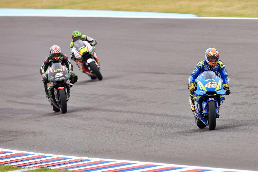 MotoGP, Gran Premio Motul de la República Argentina