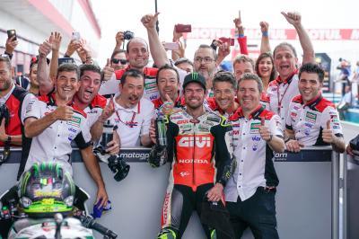 Honda: 750 victoires au compteur