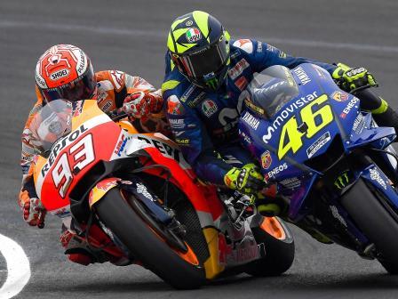Best shots of MotoGP, Gran Premio Motul de la República Arg.