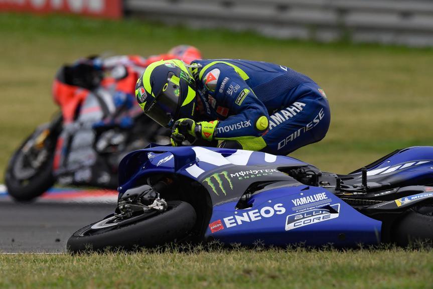 Valentino Rossi, Marc Marquez, Gran Premio Motul de la República Argentina @PhotoMilagro