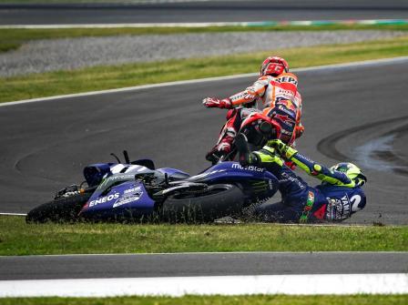MotoGP, Race, Gran Premio Motul de la República Argentina