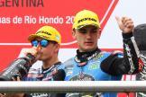 Aron Canet, Estrella Galicia 0,0, Fabio Di Giannantonio, Del Conca Gresini Moto3, Gran Premio Motul de la República Argentina
