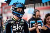 Francesco Bagnaia, Sky Racing Team VR46, Gran Premio Motul de la República Argentina