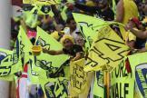 Rossi Fans, Gran Premio Motul de la República Argentina