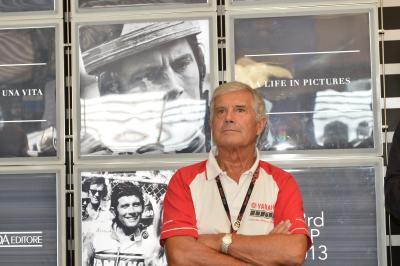 Agostini: 'Márquez podría haber esperado a la próxima curva'