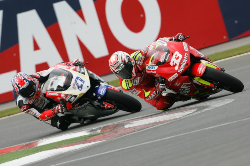 Melandri, Stoner, Turkey, 2006