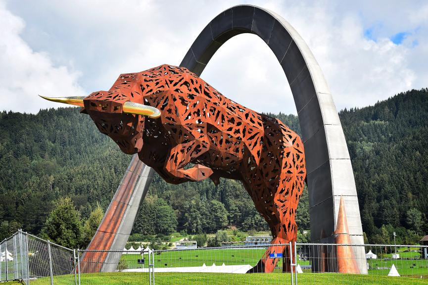 Austria Circuit
