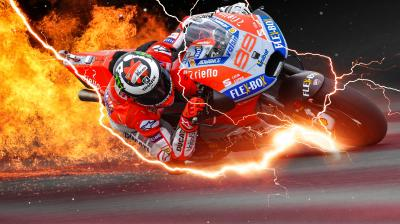Saddle up for Texas: MotoGP™ ready to unleash the beast