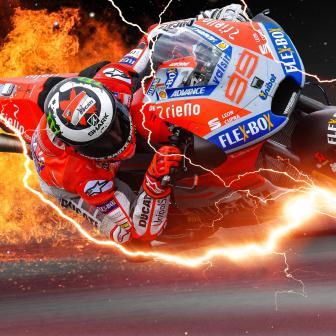 Aufsatteln für Austin: Die MotoGP™ in Texas