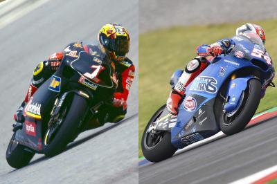 24 anni fa come oggi, è record italiano in MotoGP™