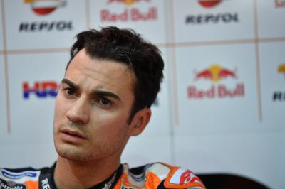 Pedrosa to ride in Texas