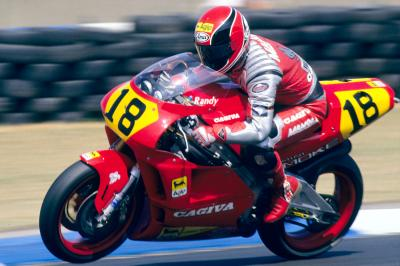Randy Mamola: Where do you start?
