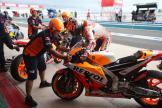 Dani Pedrosa, Repsol Honda Team, Flag to flag