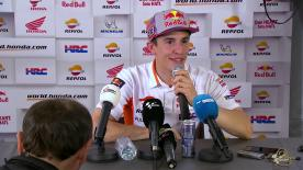 Watch the World Champion talk through some of the problems in Argentina and his in the USA