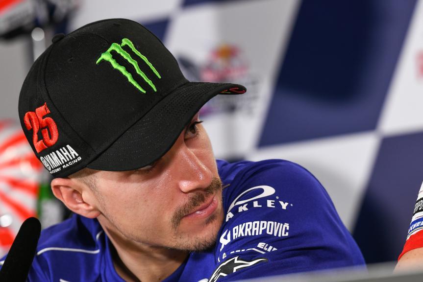 Maverick Viñales, Movistar Yamaha MotoGP, Red Bull Grand Prix of The Americas