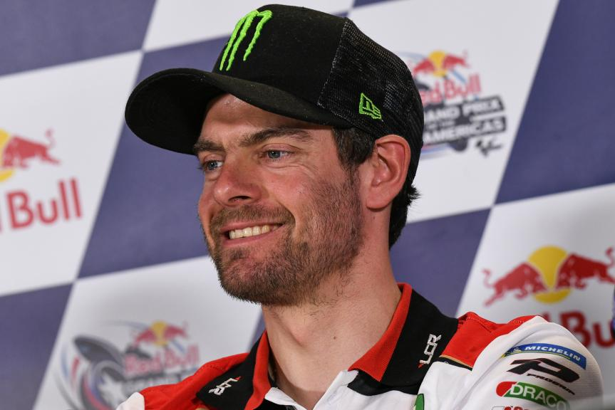 Cal Crutchlow, LCR Honda Castrol, Red Bull Grand Prix of The Americas