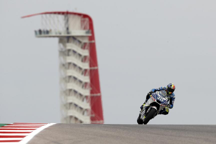 Xavier Simeon, Reale Avintia Racing, Red Bull Grand Prix of The Americas