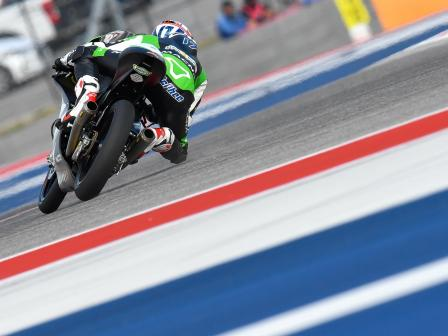 Moto3, Free Practice, Red Bull Grand Prix of The Americas