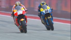 Revivez la première séance d'essais libres de la catégorie MotoGP™ à Austin.