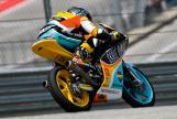 Gabriel Rodrigo, RBA BOE Skull Rider, Red Bull Grand Prix of The Americas