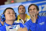Davide Brivio, Team Suzuki Ecstar