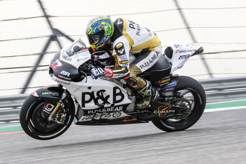 Karel Abraham, Angel Nieto Team, Red Bull Grand Prix of The Americas