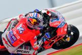 Andrea Dovizioso, Ducati Team, Red Bull Grand Prix of The Americas