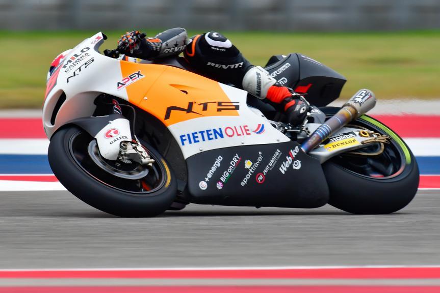 Joe Roberts, NTS RW Racing GP, Red Bull Grand Prix of The Americas