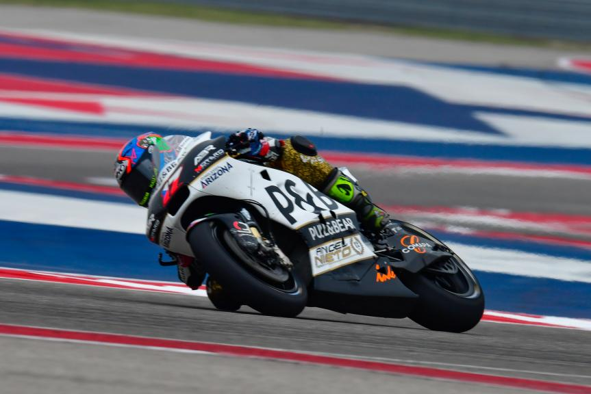 Karel Abraham, Angel Nieto Team, Red Bull Grand Prix of The Americas