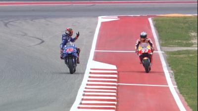 FREE VIDEO: The incident between MM93 and MV25