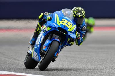 Les Suzuki pourront-elles mettre Márquez au défi ?