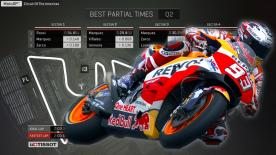 Find out exactly how fast the MotoGP™ riders could have gone at the Americas GP