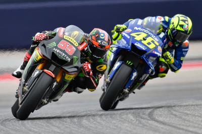 Americas GP: The best of MotoGP™ in slow motion